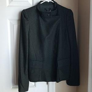 NWT Ann Taylor Tweed Jacket Size 8